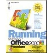 Running Microsoft Office 2000 Premium