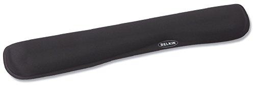Belkin Wave Rest Gel-Filled Cushion Wrist Pad -Black