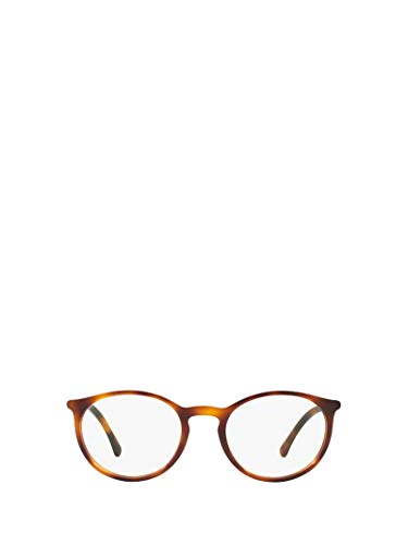 Luxury Fashion | Chanel Damen CH33721295 Braun Brille | Frühling Sommer 19