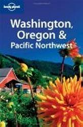 Washington, Oregon and the Pacific Northwest.