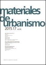 Materiales de Urbanismo 2015.17 (vol. 04) (Arquitectura)