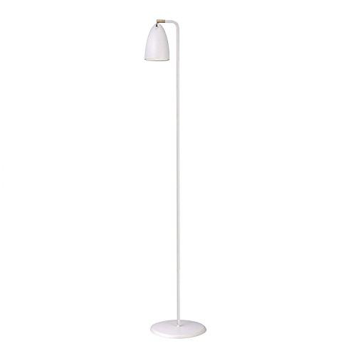 Nordlux Nexus Stehleuchte, 3 W LED Leuchtmittel, GU10, Höhe 145 cm, weiß 77294001 -