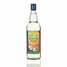 Wray & Nephew Coco Mania coconut flavored Rum Liquer, 1