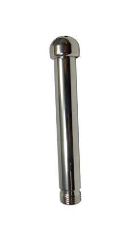 Anal Vaginal Dusche Intimpflege Analdusche Intimdusche Vaginal-Dusche Analpflege Irrigator (3 verschiedenen Aufsätzen)