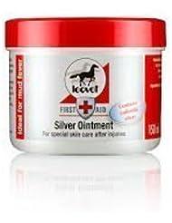 Leovet plata Pawpaw para los caballos y poneys 150ml-germicide efecto & supprimée crecimiento bactérienne-Ideal para Mauke-contiene colloïdal plata