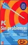 PC sin problemas/Troubleshooting your PC par DAVID. POOR, ALFRED STONE