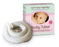 Booby Tubes, 2 Tubes - Terre Mama Angel Baby