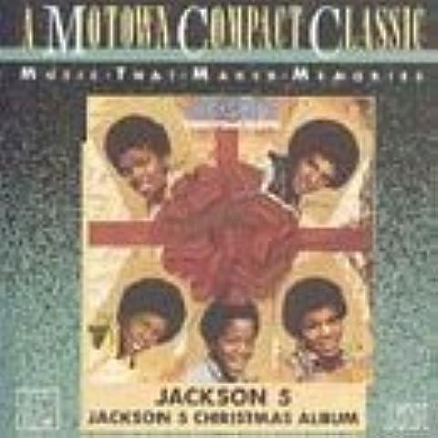 Christmas Album by Jackson 5 [Music CD]
