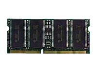 Kingston M3264A30 PC-133 Arbeitspeicher 256 MB (133 MHz, SO-DIMM 144-polig) SDRAM -