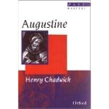 Augustine (Past Masters Series)