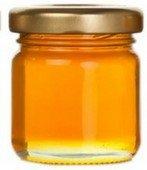 Paquet de 36 x Mini Jars Verre Jam, 41 ml, Petit déjeuner Taille Confitures, confitures, mariage, mariage et cadeaux ..
