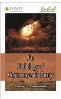 An Anthology Of Commonwealth Poetry