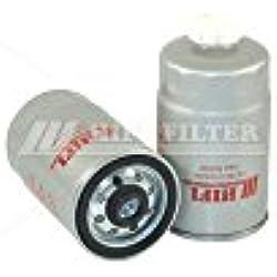 Hifi Filter Filtre à gasoil Volvo Penta Marine 10 à 200 HP