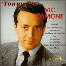 Vic Damone - Young Vic