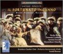Fortunato Ignanno-Comp Opera [Import USA]