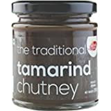 AS CHEFS COOK The Traditional Tamarind Chutney