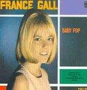 Songtexte von France Gall - Baby Pop