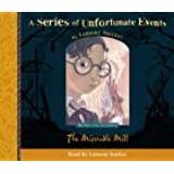 A Series of Unfortunate Events (4) - Book the Fourth - The Miserable Mill