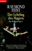 Der Lehrling des Magiers. Die Midkemia-Saga 1.