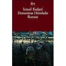 Doruntinas Heimkehr