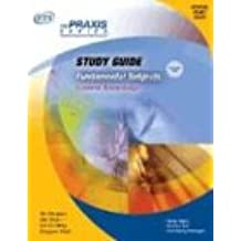 Fundamental Subjects: Content Knowledge (Praxis Study Guides)