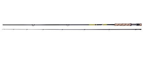 Shakespeare, Canna da pesca a mosca, Giallo (gelb), 3 m