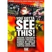 You Gotta See This! [DVD]-KOSTENLOSE LIEFERUNG