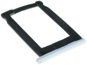 Supporto Sim Card Apple iPhone 3G 3GS White