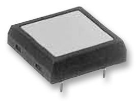 TACTILE SWITCH, SQUARE, RED JF15SP1C By NKK SWITCHES -
