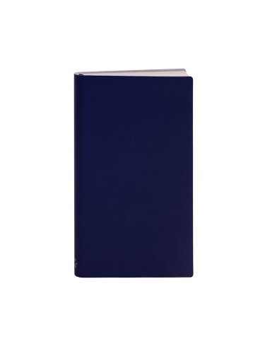 paperthinks-carnet-dadresses-long-en-cuir-recycle-bleu-marine-3-x-65-inches