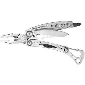 Leatherman  <strong>Material</strong>   Edelstahl