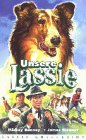 Unsere Lassie [VHS]