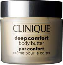 Feuchtigkeitspflege deep comfort body butter crema corpo idratazione intensa 200 ml