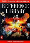 The Penguin Hutchinson Reference Library. CD- ROM für Windows ab 3.1/95/ NT