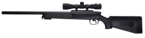 GSG Softair Black Eagle M6 Sniper Federdruck