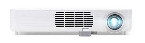Acer PD1320Wi DLP Business-Projektor (WXGA, 1.280 x 800 Pixel, 2.000 ANSI Lumen, 1.000.000:1 Kontrast, 360° Projektion) (Acer Wireless Adapter)