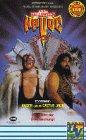 WCW - Halloween Havoc 1993 [VHS] (Halloween Havoc Wcw)