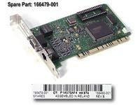 Ersatzteil: HP Inc. NC4621 16/4 TR PCI COMPAQ PROLIANT, 166479-001 (COMPAQ PROLIANT) -