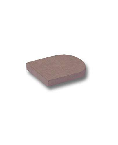 New Classic Toys Teifoc construcción-t903603-Azulejos-Gran Modelo-50Piezas