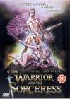 Bild von The Warrior and the Sorceress (Kain del planeta oscura) [UK Import, keine deutsche Sprache]