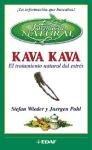 Kava kava. el tratamiento natural del estres