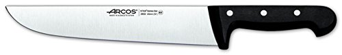 Arcos Universal - Cuchillo de carnicero, 250 mm (estuche)