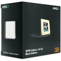 AMD Athlon 64 X2 7750 Dual-Core Prozessor Black Edition (Sockel AM2+, 2.7GHz, 3MB L2+L3 Cache) (Prozessor Amd Athlon 64 X2)