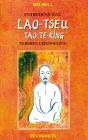 Entretiens avec Lao Tseu Tao-Te-King