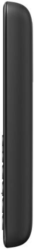 Nokia A00014805 108 Handy (4,6 cm (1,8 Zoll) QQVGA-Display, 160 x 128 Pixel, UKW-Radio, VGA Kamera ohne Blitz, Dual-SIM) schwarz - 3