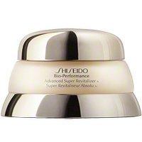 Shiseido Bio-Performance,woman, Advanced Super Revitalizer Cream, 50 ml (Super Cream Revitalizing)
