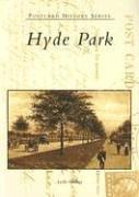 Hyde Park (Postcard History Series)