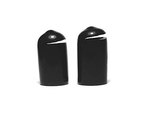 2x Dudelsackventile (10 mm) für Schäferpfeife, German Smallpipe, Wee-Pipe und andere