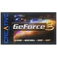 Creative 3d Blaster geforce3 DDR Retail scheda grafica AGP 32 MB