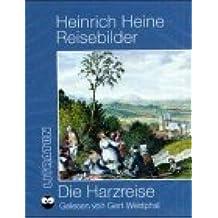 Die Harzreise, 2 Cassetten